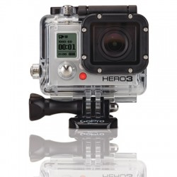ΚΑΜΕΡΑ GOPRO HD HERO3 WHITE EDITION