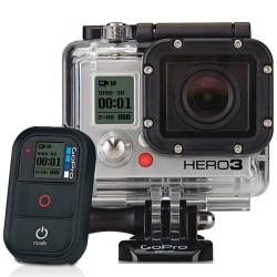 ΚΑΜΕΡΑ GOPRO HD HERO3 BLACK EDITION