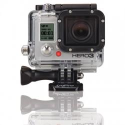 ΚΑΜΕΡΑ GOPRO HD HERO3 SILVER EDITION