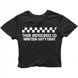 T-SHIRT THOR CKECK UP 2020