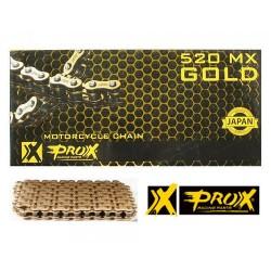 ΑΛΥΣΙΔΑ PROX MX 520