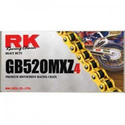 ΑΛΥΣΙΔΑ RK GB 520 MXZ4 MOTOCROSS