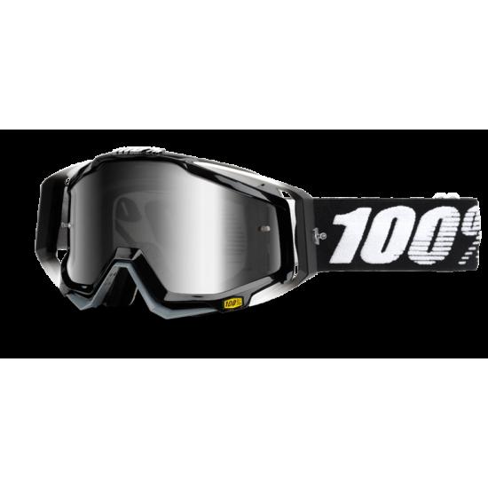 ΜΑΣΚΑ  100% RACECRAFT